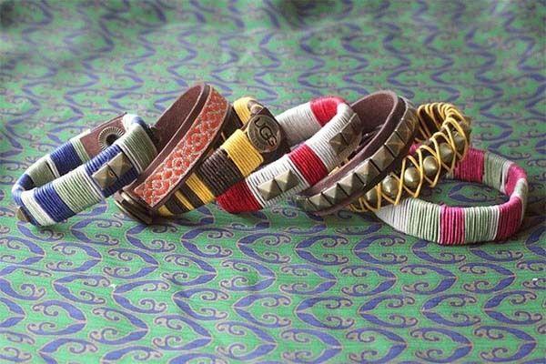 cmo hacer pulseras de verano a la ltima moda