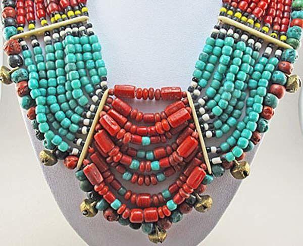 Aprende a hacer joyas étnicas