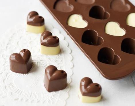 bombones-chocolate-casero-molde