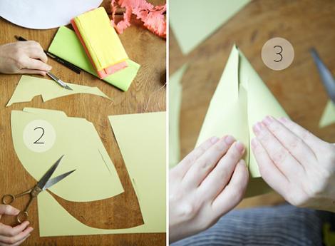 como-hacer-sombreros-papel