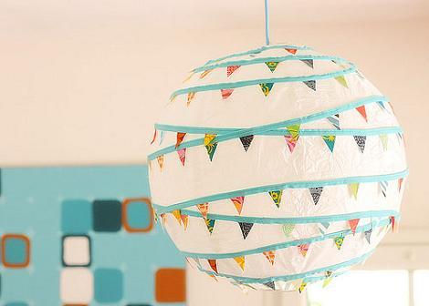 decorar-lampara-fiesta