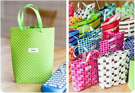 De todas las manualidades hacer bolsas de papel - Hacer bolsas de papel en casa ...