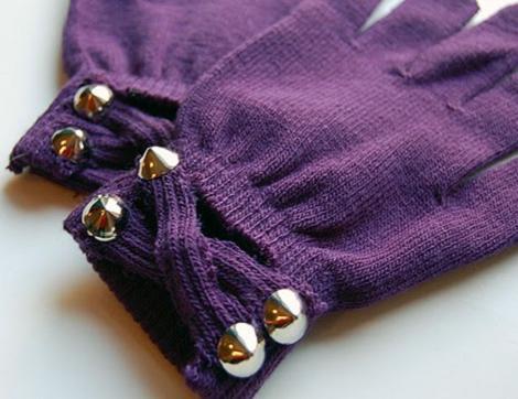 customiza tus guantes