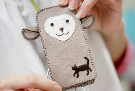 funda-ipod-fieltro