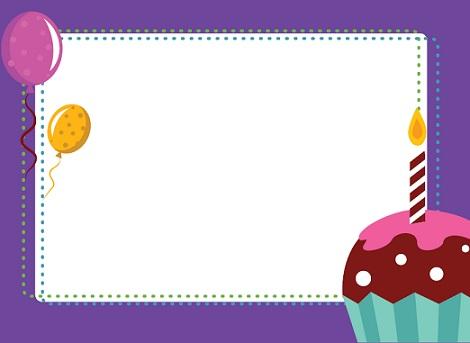 invitaciones-cumpleanos-imprimir-cupcake