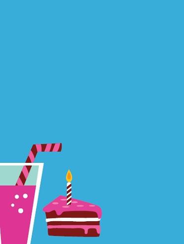 invitaciones-cumpleanos-imprimir-gratis-azul