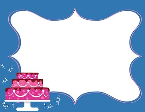 invitaciones-cumpleanos-imprimir-pastel