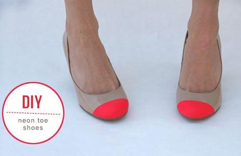 pintar-zapatos