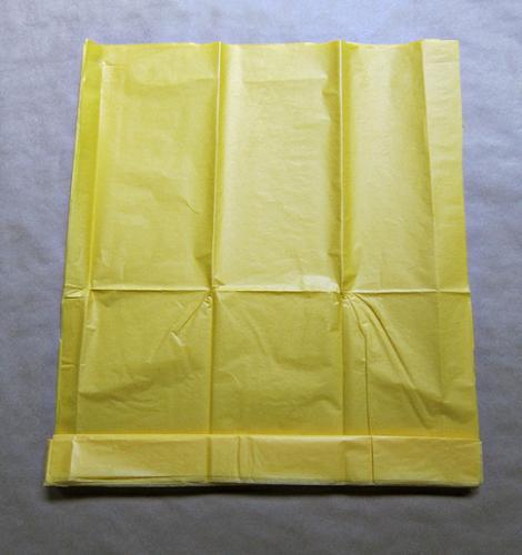 Pompones de papel paso 2