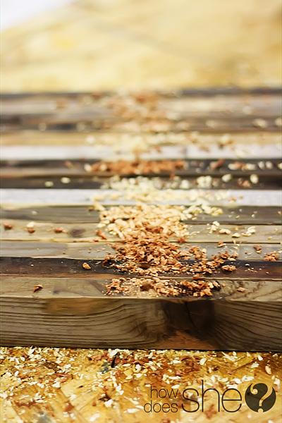 agujerear-madera
