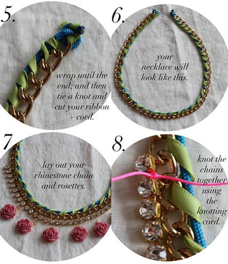 hacer-collar-de-flores-y-piedras-3