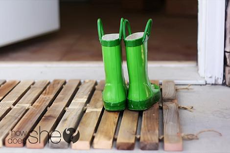 hacer-felpudo-madera
