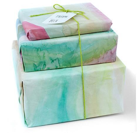 papel-regalo-casero