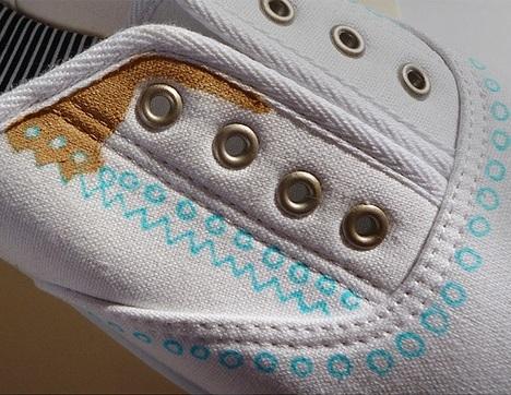 pintar-zapatillas-colorear