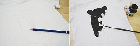 camiseta-infantil-diy