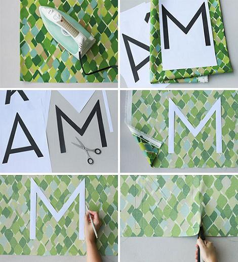 letras-tela