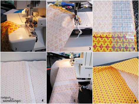 coser-cojines