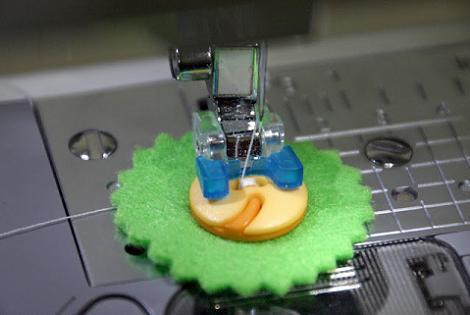 coser-llavero