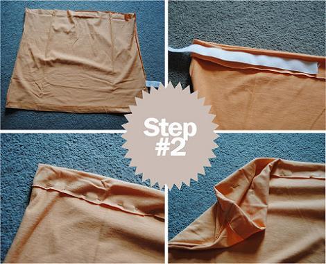 hacer-falda
