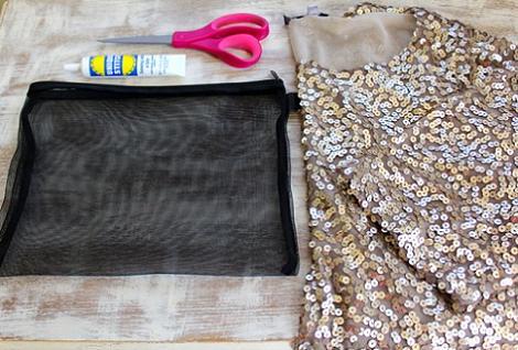 materiales-bolso-lentejuelas