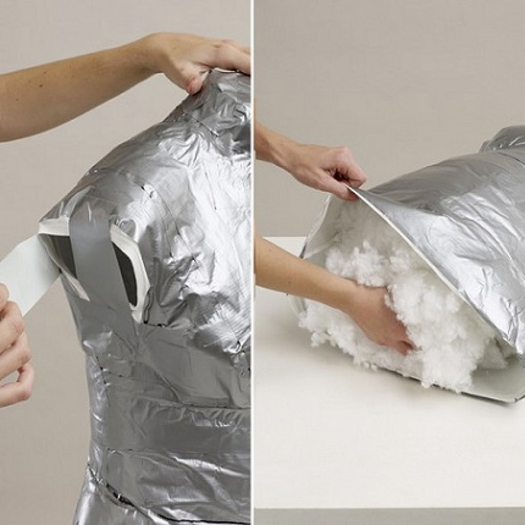 hacer-maniqui-casero-ropa-rellenar