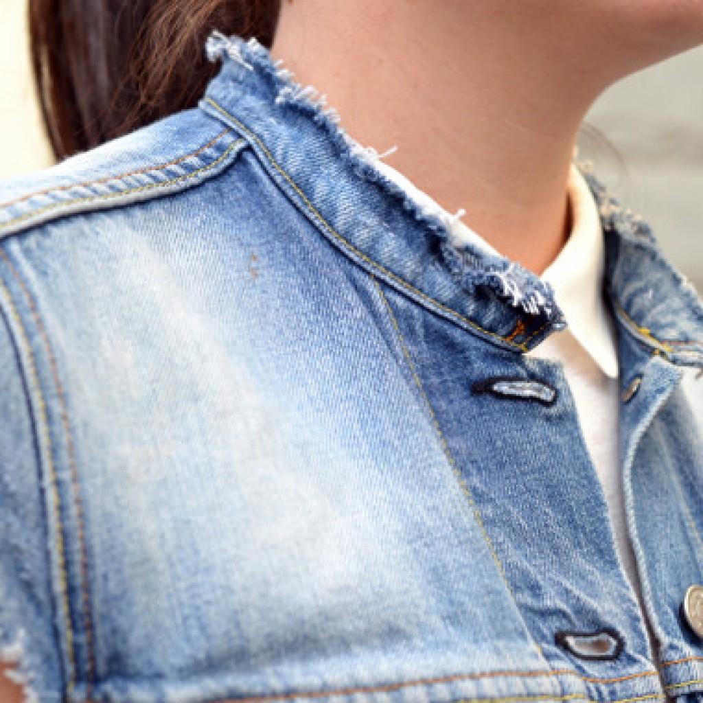 ideas para customizar ropa