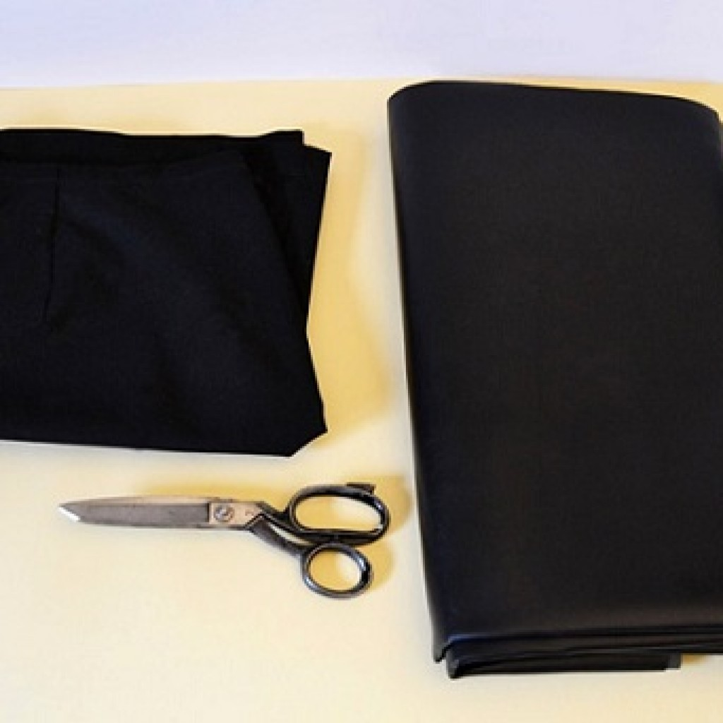 falda-casera-flecos-materiales