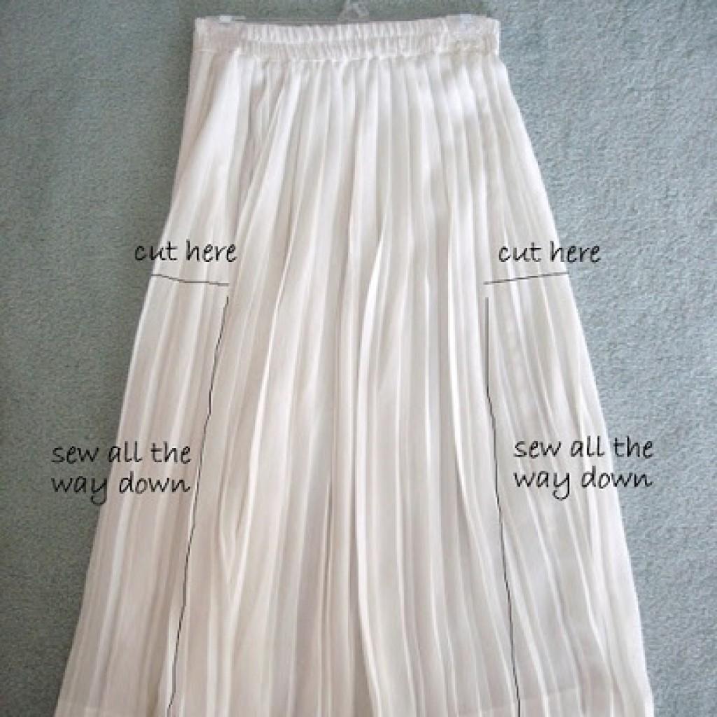 falda-larga-plisada-vestido-cortes