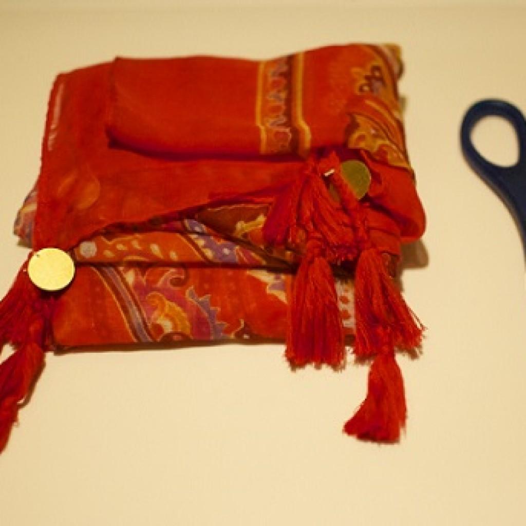 hacer-kimono-fular-materiales