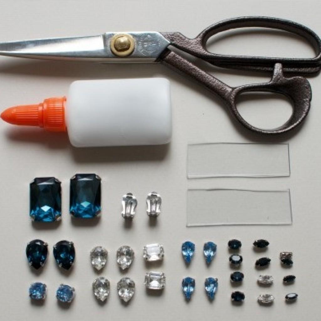 hacer-pendientes-en-4-pasos-materiales