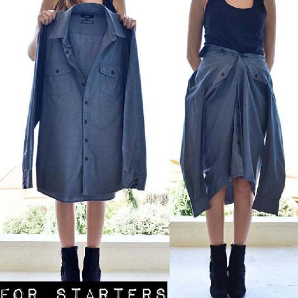 como-hacer-tu-falda-camisa-moda-otono-2013