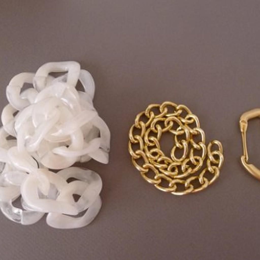 hacer-collares-paso-a-paso-eslabones-materiales