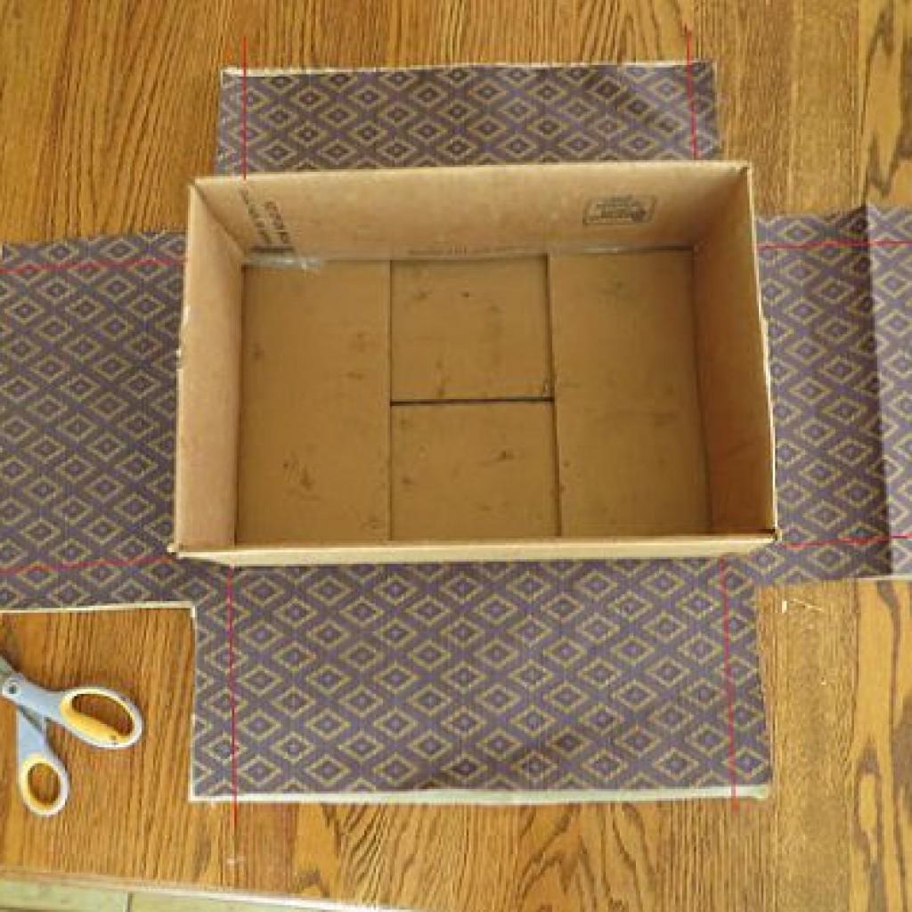 forrar-cajas-telas-carton