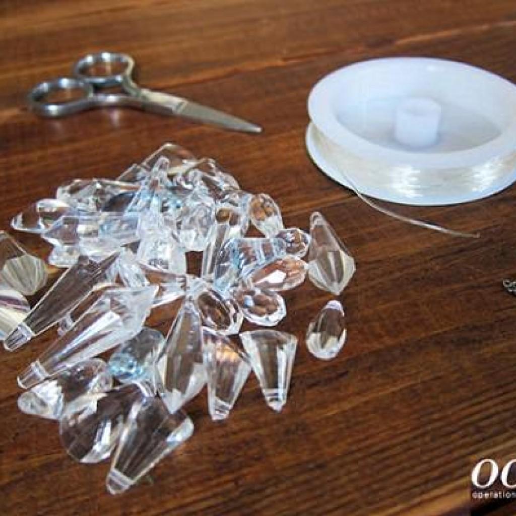 pulsera-casera-acrilico-transparente-materiales