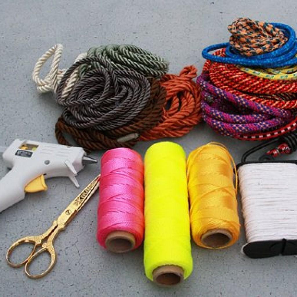 collar-etnico-cordones-materiales