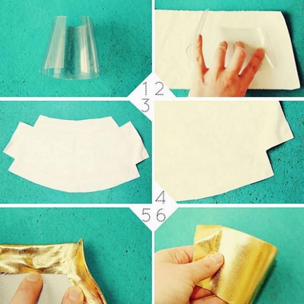 pulsera-dorada-reciclada-proceso