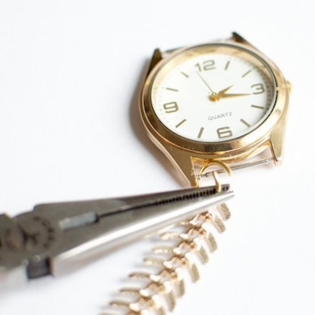 reciclar-reloj-correa-pulsera-aros
