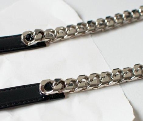 cortar la cadena
