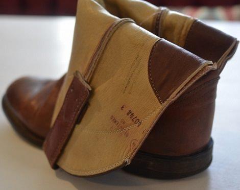 hacer zapatos bolsos