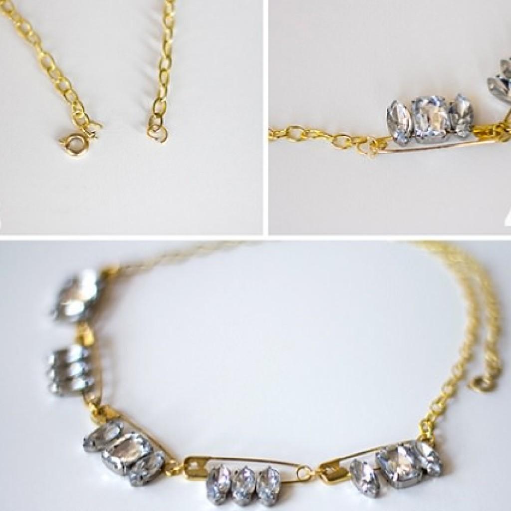collar-joya-imperdibles-casero-cierre