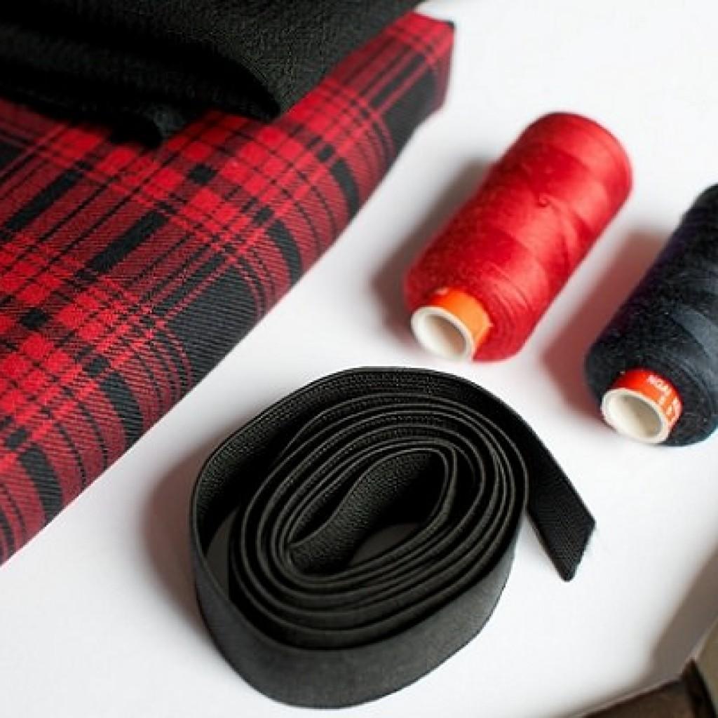 falda-cuadros-casera-materiales