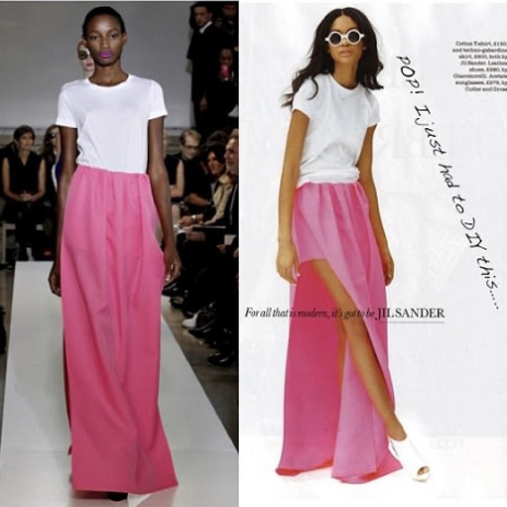 hacer-falda-larga-jil-sandel-modelo