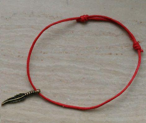C mo hacer un nudo corredizo simple - Nudos marineros para pulseras ...