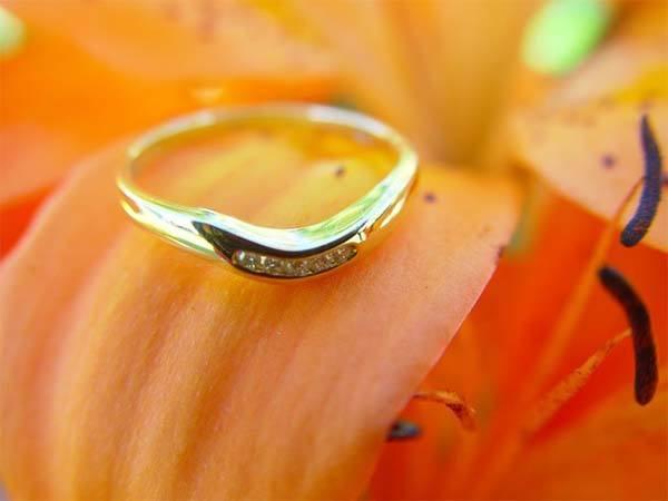 anillo-oro