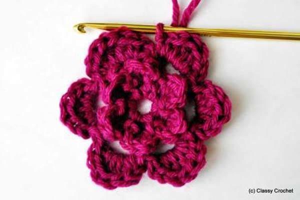 como-hacer-flores-a-crochet