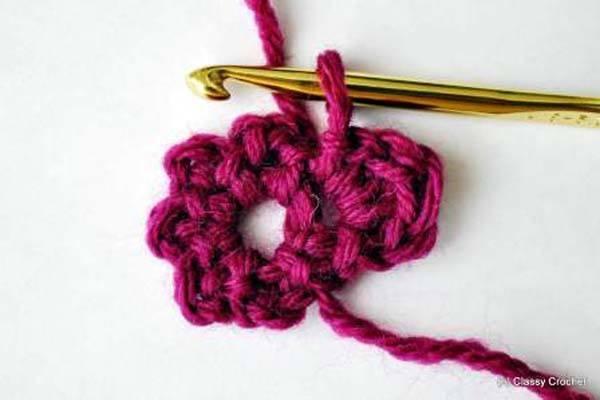 como-hacer-flores-con-crochet
