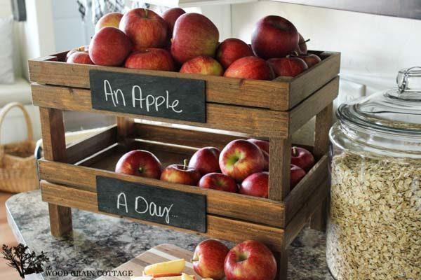 hacer-un-frutero-con-cajas-de-madera-reciclada