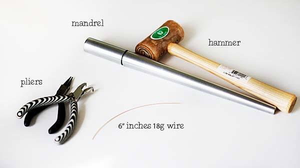 herramientas-para-hacer-un-anillo-casero