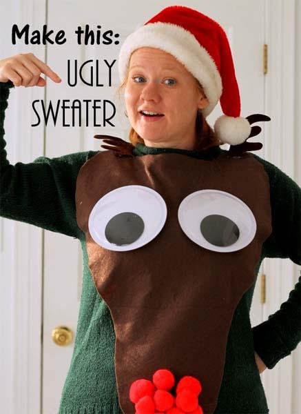 como-hacer-un-jersey-de-navidad