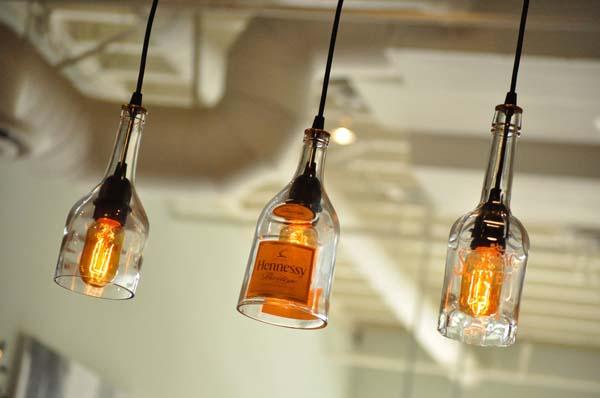 hacer-lamparas-originales-con-botellas-recicladas